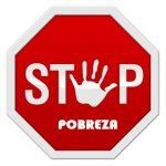 #StopPobreza